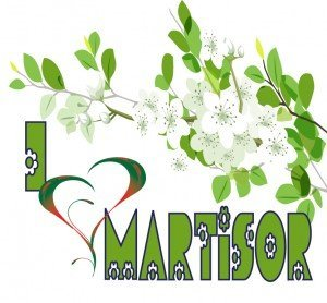 Wallpapere de martisor