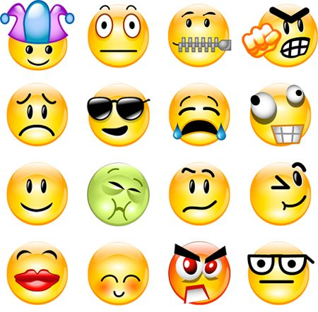 Free adult emotions for msn messenger