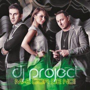 """Videoclip DJ Project feat. Giulia – """"Mi-e dor de noi"""""""