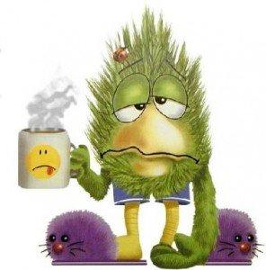 Avatare amuzante cu buna dimineata – Poze funny pentru Messenger si Fascebook
