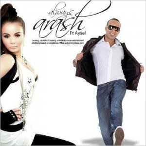 "Versuri romana Arash feat Helena – ""Broken angel"" – Lyrics"