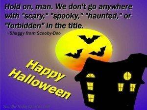 Citate celebre de Halloween – Citate amuzante cu imagini de Halloween pentru Facebook