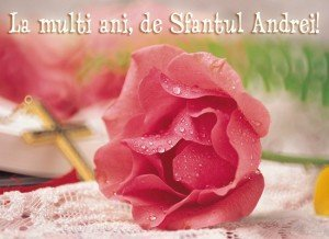 Mesaje de felicitare cu imagini pentru Sfantul Andrei – Felicitari virtuale pentru Facebook de Sf. Andrei