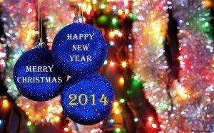 Felicitari de Craciun si Anul Nou 2014