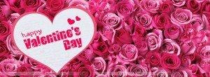 Valentine's Day Cover pentru Facebook Timeline