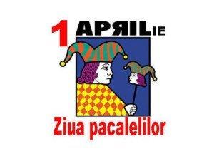 1 Aprilie – Ziua Pacalelilor | Bancuri 1 Aprilie 2014