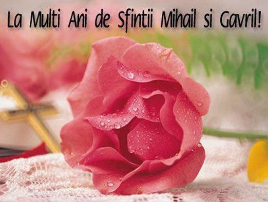 Felicitari de Sf. Mihail si Sf. Gavril3