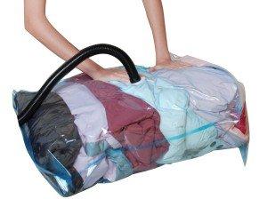 5 întrebuințări utile ale sacilor de vidat