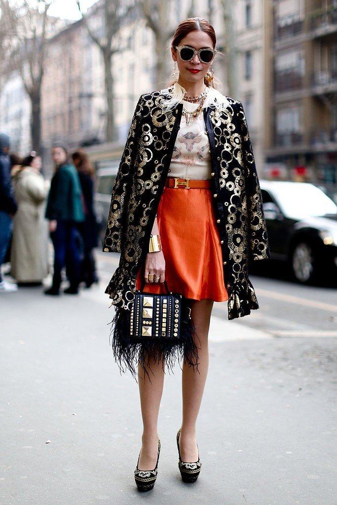 fashion style
