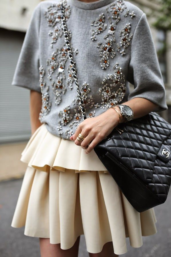 fashionista 2016