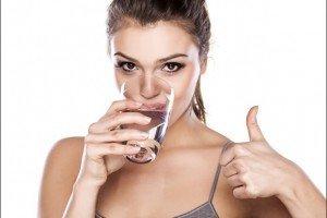 Ce legătură este între obezitate și apă