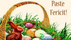 Mesaje și urări pe care le poți trimite celor dragi de Paște