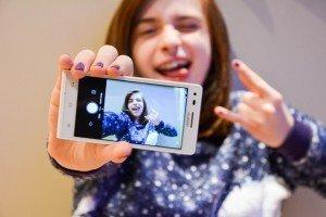 Trucuri pentru a face cel mai bun selfie