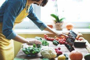 5 lucruri pe care trebuie sa le stii daca vrei sa devii vegetarian