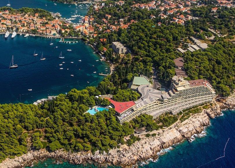 2. Hotel Croatia Cavtat