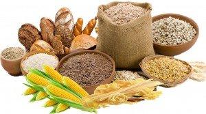 Top 5 cele mai bune surse de carbohidrati