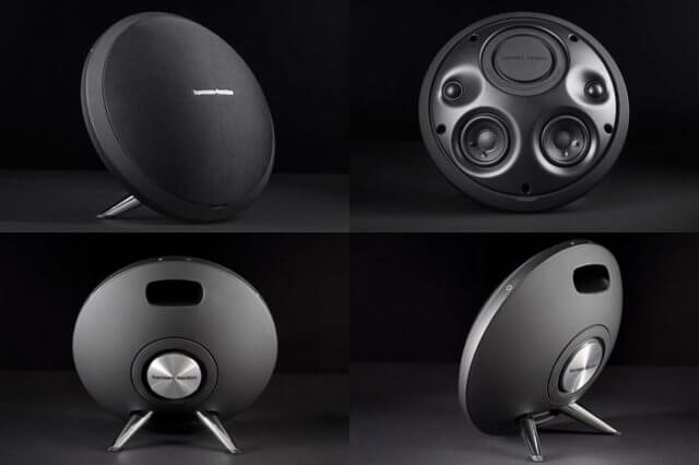 Parlante Bluetooth Harman Kardon Onyx Studio 3