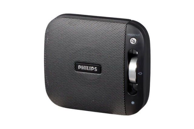 Parlante Bluetooth Philips Bt2600b-00