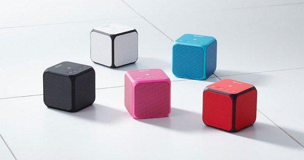Parlante Bluetooth Sony Srs-x11