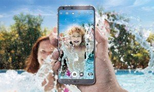 Telefoane rezistente la apa – care sunt cele mai bune