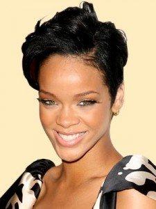 Look Rihanna
