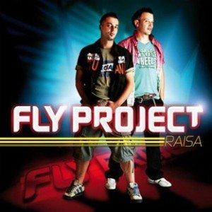 "Versuri ""Fly Project – Unisex"""