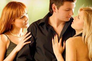 Studiu:Femeile inseala mai mult decat barbatii!