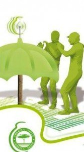 """Tu si Umbrela Verde – Mereu Aproape"""