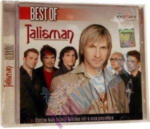 Videoclip Talisman – Radio 2010