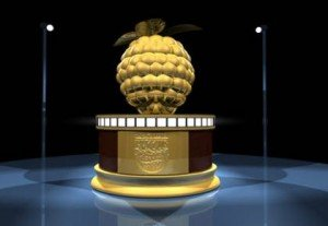 Nominalizarile la Zmeura de Aur 2010