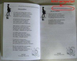 Poezii de dragoste- Romeo Morari