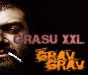 """Grasu XXL & Guess Who – """"Azi Nu"""""""