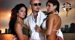 Videoclip- Pitbull – Pearly Gates