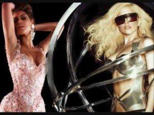Versuri Lady Gaga Feat. Beyonce – Telephone