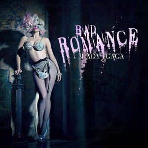 "Videoclip Lady Gaga- ""Bad Romance"""