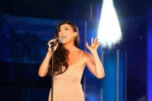 Paula Seling- sanse duble la Eurovision