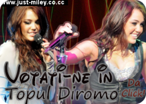 """Melodie noua – Miley Cyrus – """"I Hope You Find It"""""""
