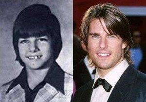 Video Cum arata Tom Cruise inainte sa devina vedeta