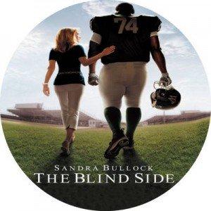 """The Blind Side"" 2009 TRAILER"