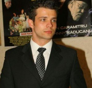"""Voicu Panzar la Mister World: """"I like """"to do everything well"""""""