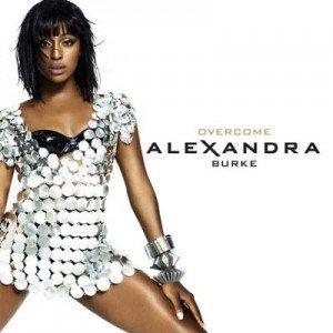 "New single: Alexandra Burke – ""All Night Long"""