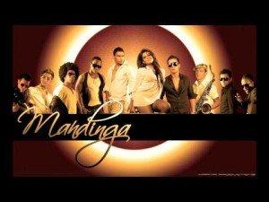 Single nou Mandinga- Perdoname