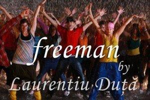 Laurentiu Duta- Free Man