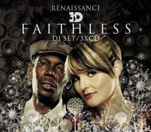 Faithless concerteaza in Bucuresti pe 16 iulie