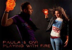 Castigatorii Eurovision 2010: Paula Seling si Ovi