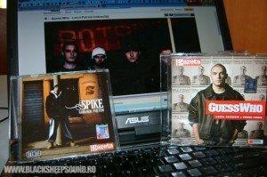 Grasu xxL, Guess Who feat Spike – Compilatie
