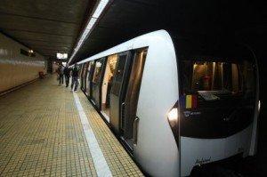 Greva la metrou pe 18 martie 2010