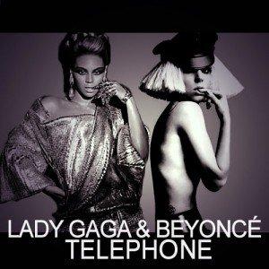 """Videoclip Lady Gaga – """"Telephone"""" ft. Beyoncé"""