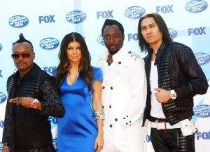 Videoclip nou Black Eyed Peas – Meet Me Half Way