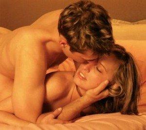 Sex cu un nou baiat